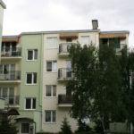mieszkania Bartkiewiczówny w Toruniu